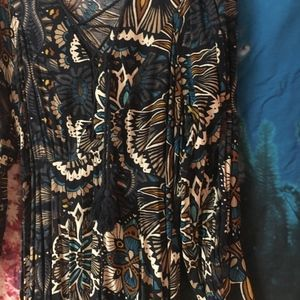 H&M Dresses - H&M MAXI DRESS